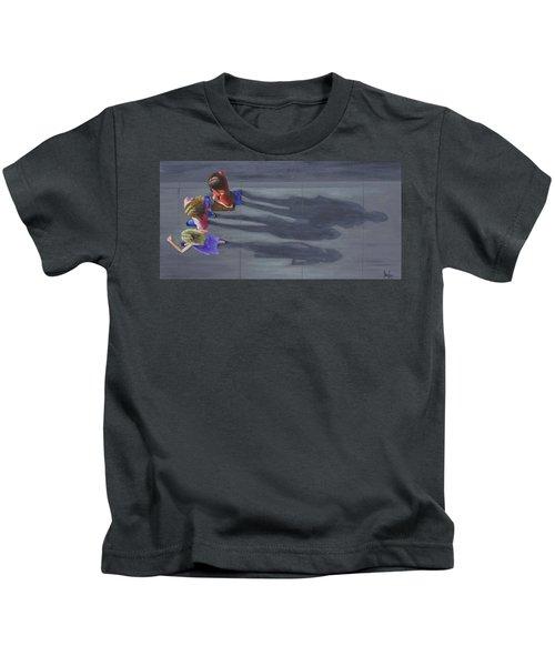 Going Shopping Kids T-Shirt
