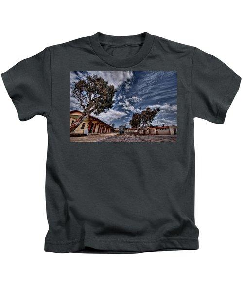 Going To Jerusalem Kids T-Shirt