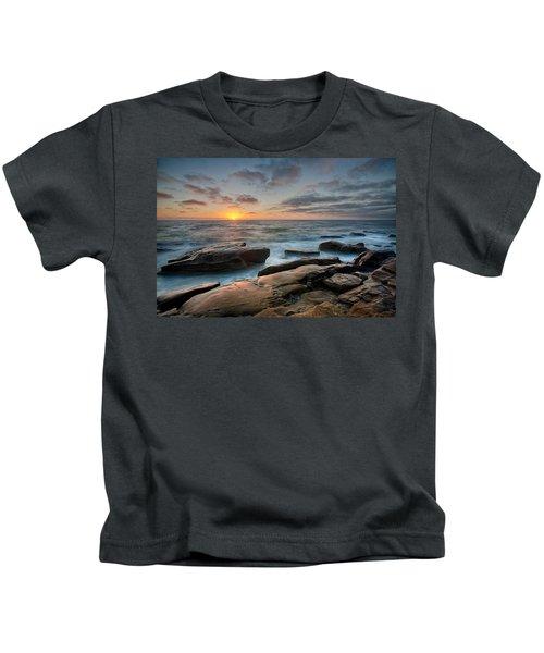 Goodnight Windnsea Kids T-Shirt