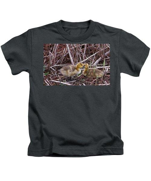 Gosslings A Pair Kids T-Shirt
