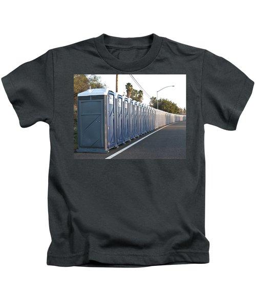 Gotta Go? Kids T-Shirt