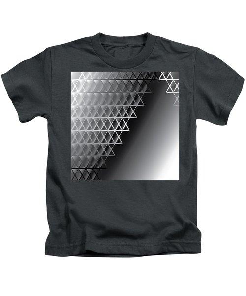 Grid 60 Float Kids T-Shirt