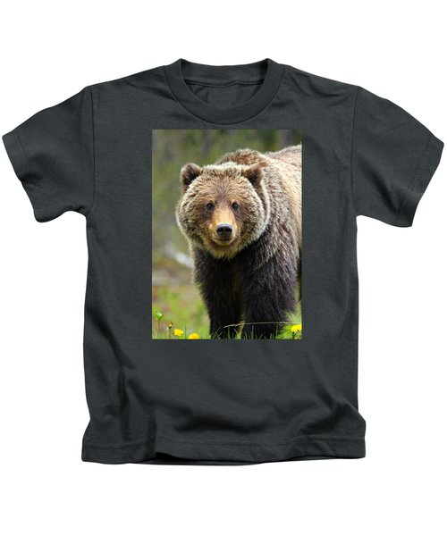 Grizzly Kids T-Shirt