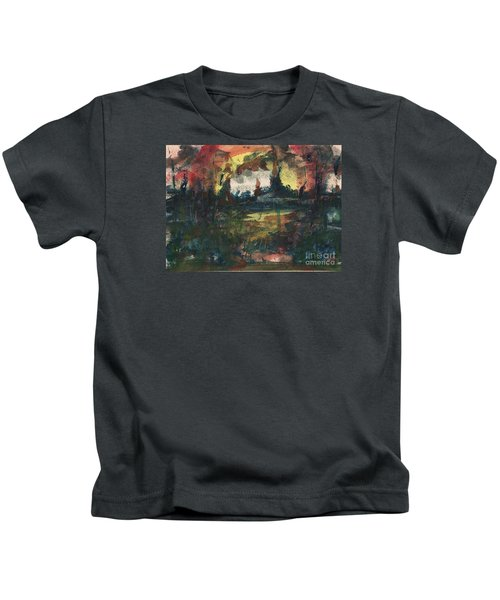Ground Zero Kids T-Shirt