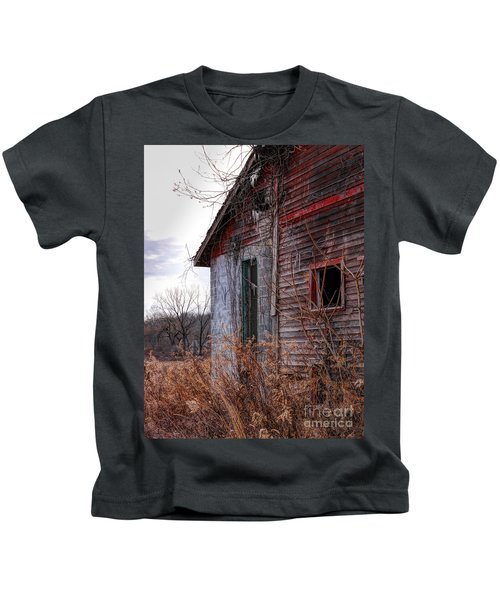 Half Kids T-Shirt