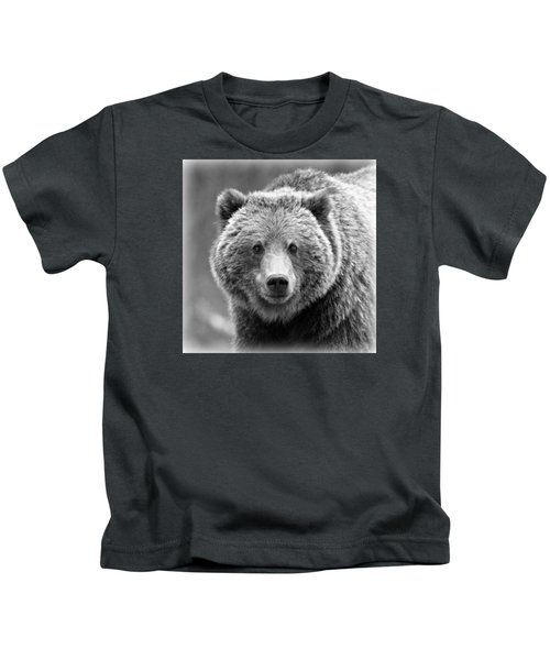 Happy Bear Kids T-Shirt