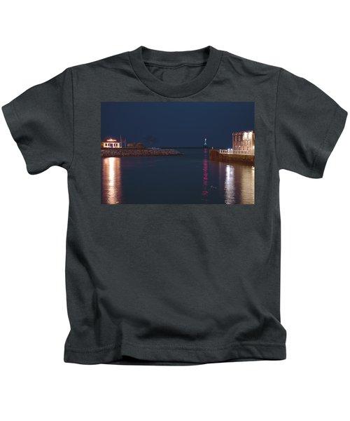 Harborside Icons Kids T-Shirt