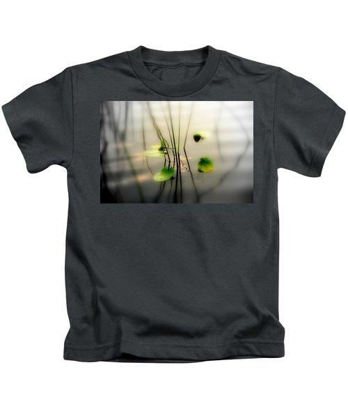 Harmony Zen Photography II Kids T-Shirt