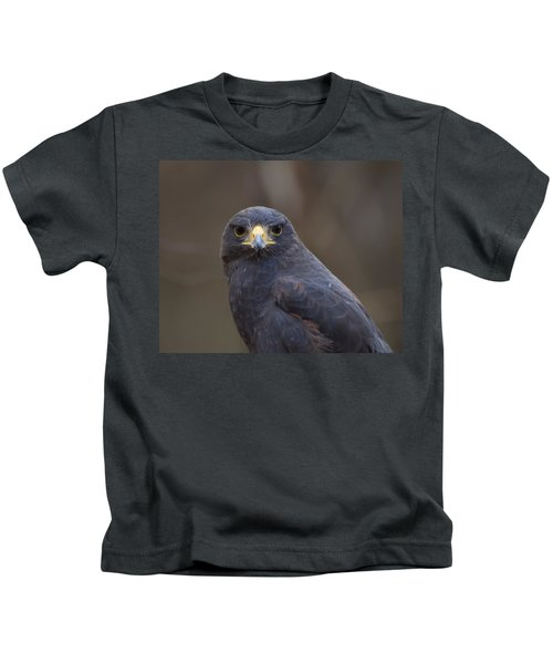 Harris Hawk Kids T-Shirt