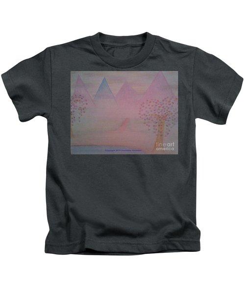 Have Faith Kids T-Shirt