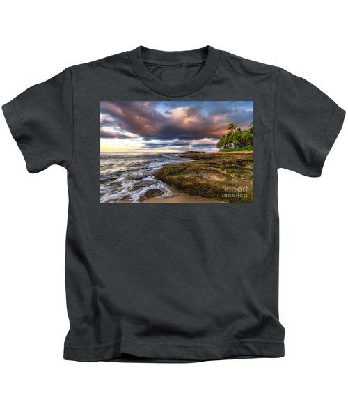 Hawaiian Dream Kids T-Shirt