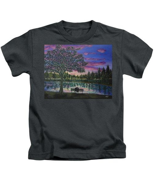 Heartwell Park Kids T-Shirt