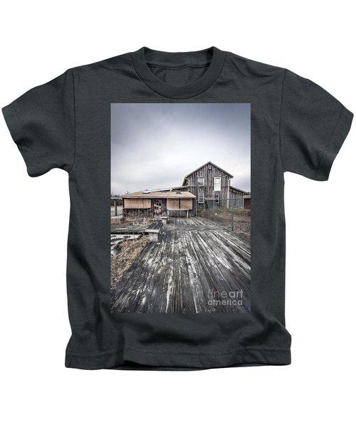 Hidden Memories Kids T-Shirt