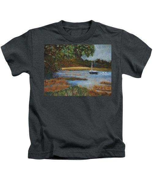 Hospital Cove Kids T-Shirt