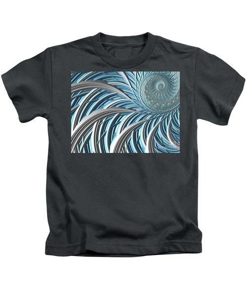 Hj-btr Kids T-Shirt