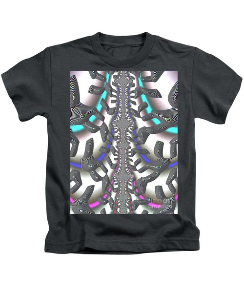 Hj-way Forward Kids T-Shirt