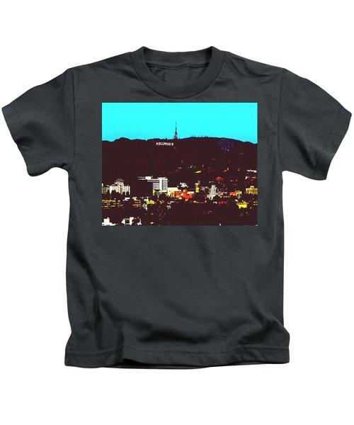 Hollywood Kids T-Shirt