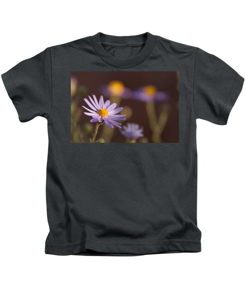 Horay Spine Aster Kids T-Shirt
