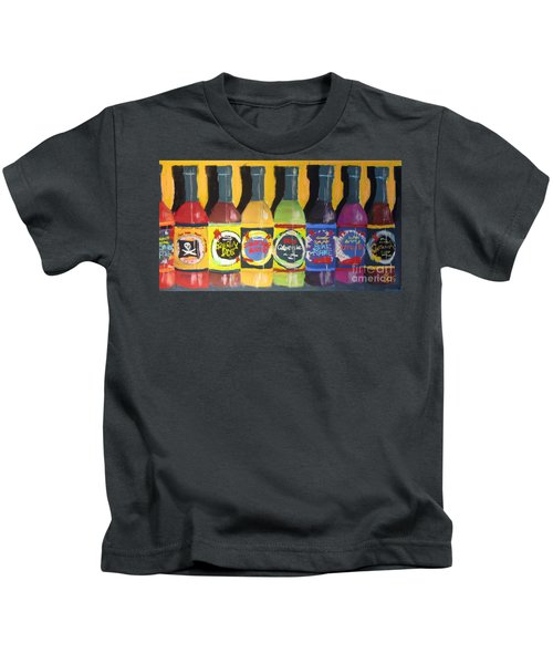 Hot Shelf Kids T-Shirt