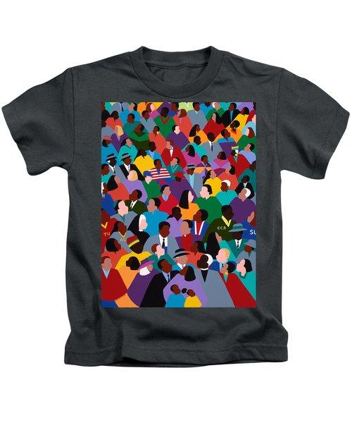 How Long Not Long Kids T-Shirt