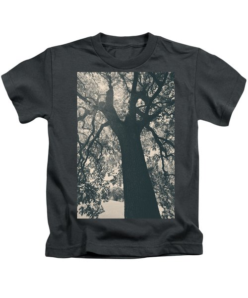 I Can't Describe Kids T-Shirt