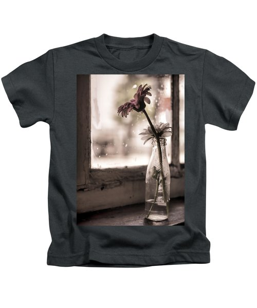 In A Strange Place Kids T-Shirt