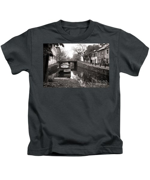 In Georgetown Kids T-Shirt