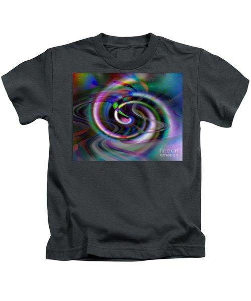 Inspiral Car Kids T-Shirt