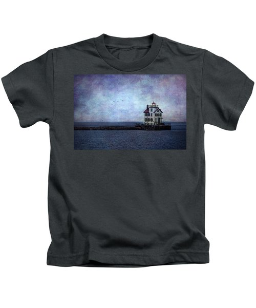 Into The Night Kids T-Shirt