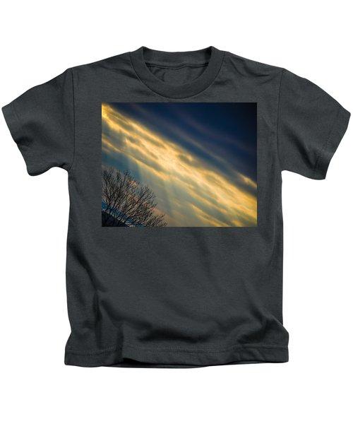 Irish Sunbeams Kids T-Shirt