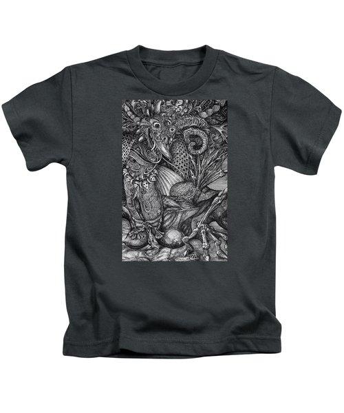 Jabberwocky Kids T-Shirt