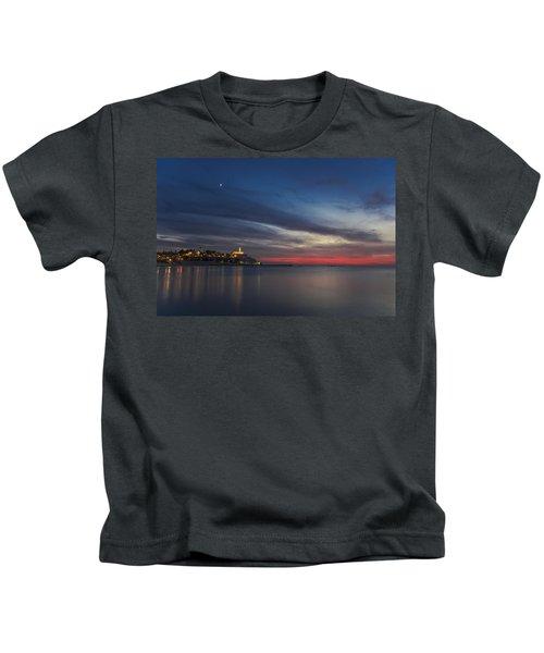 Jaffa On Ice Kids T-Shirt