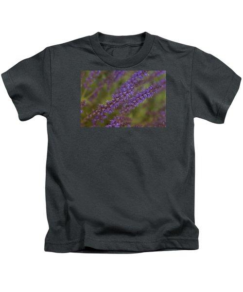 Jardin De Rue Kids T-Shirt