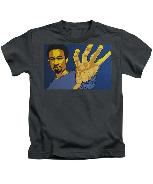 John Legend Kids T-Shirt