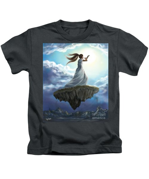 Kingdom Call Kids T-Shirt