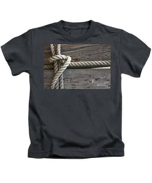 Knot Great Kids T-Shirt