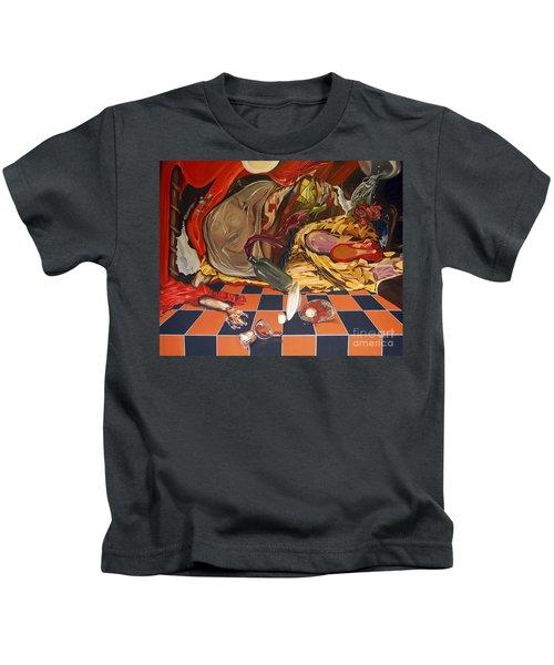 L'addition S'il Vous Plait Kids T-Shirt