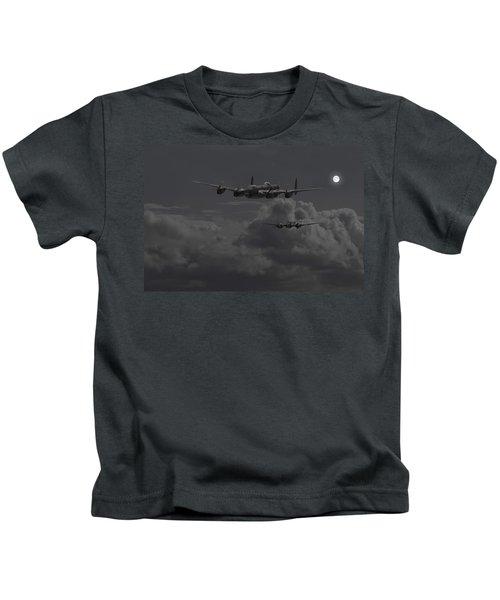 Lancaster- Night Hunter Kids T-Shirt