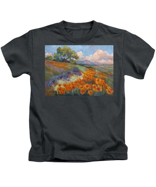 Land Of Sunshine Kids T-Shirt