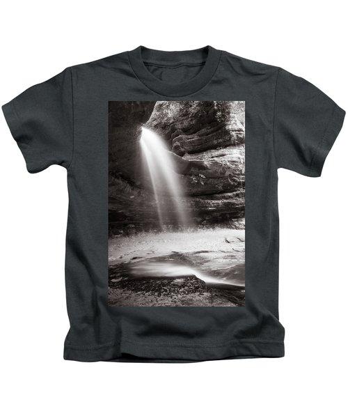 Lasalle Canyon Kids T-Shirt