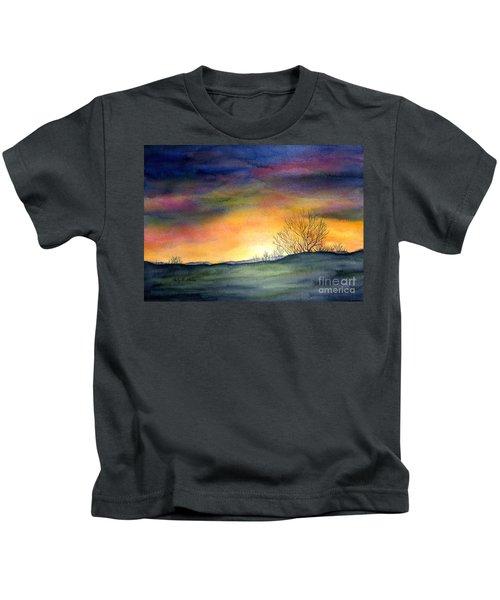 Last Night Kids T-Shirt