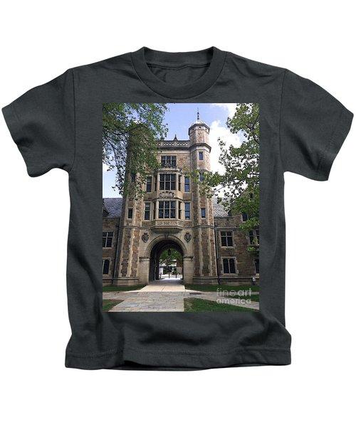 Lawyer's Prison Kids T-Shirt
