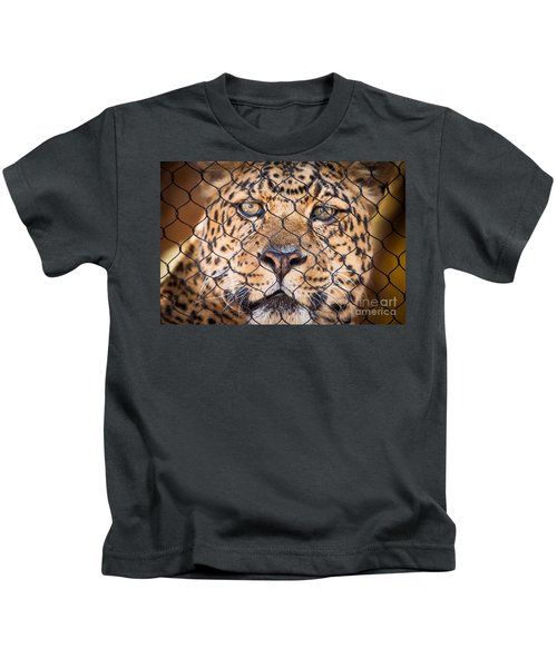 Let Me Out Kids T-Shirt