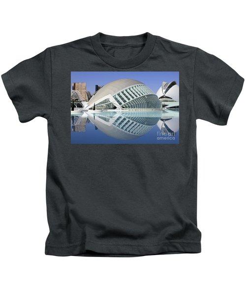 L'hemispheric Valencia Kids T-Shirt