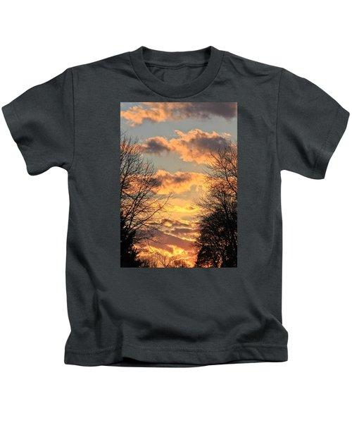 Light Catcher Kids T-Shirt