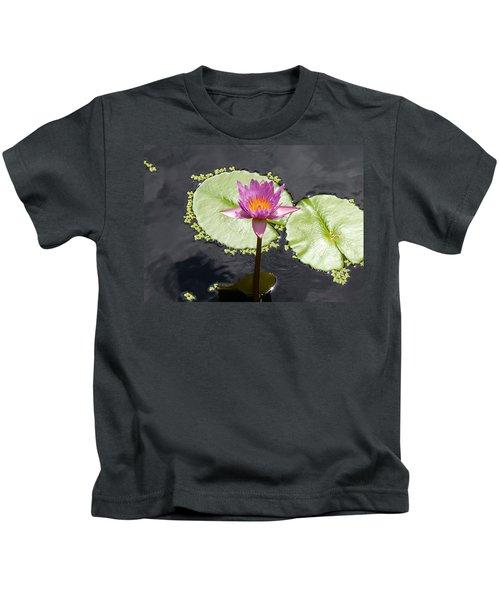 Lilly Lake Kids T-Shirt