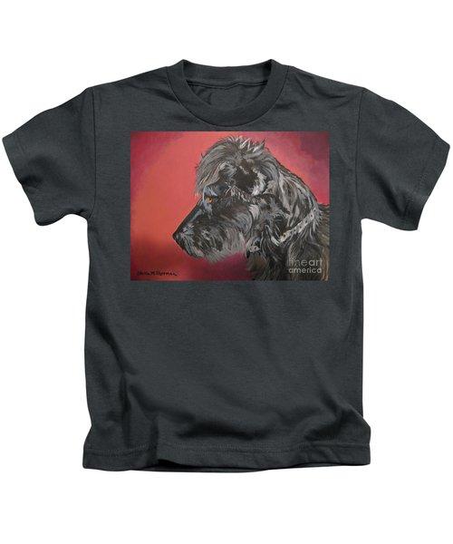 Little Bit Kids T-Shirt