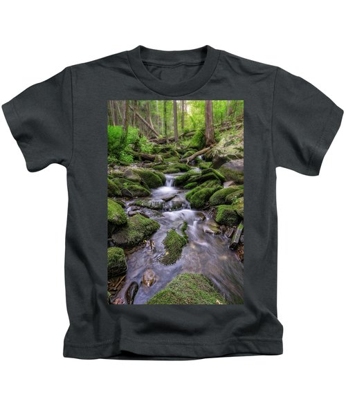 Little Bush Kill Kids T-Shirt