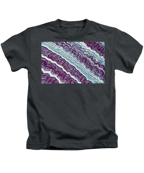 Lm Of A Tendon Kids T-Shirt