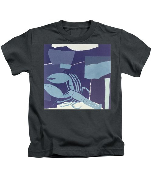 Lobster  Kids T-Shirt